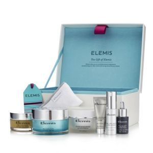 beauty splurge elemis