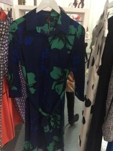 Jasper Conran Floral Shirt Dress DebsSS15