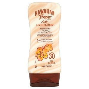 Hawaiian Tropic Hydaration SPF30